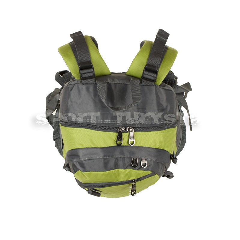 aca272c4a325b Plecak Trekkingowy 35L z kieszenią na laptop - Sport-Turysta