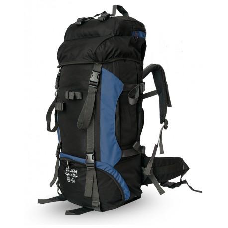 Profesionalny  Plecak Turystyczny  60L +10L trekkingowy