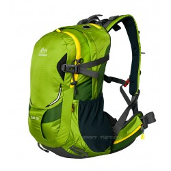 Plecak turystyczny trekkingowy z siatką 25L