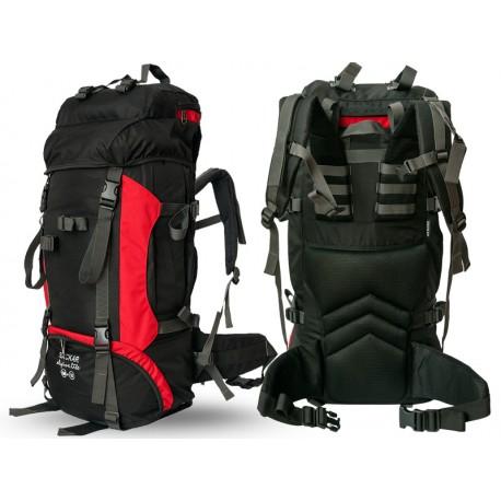 Profesionalny  Plecak Turystyczny  70L +10L trekkingowy