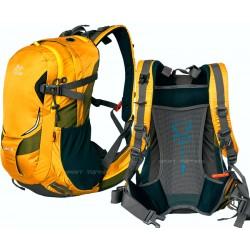 Plecak rowerowy trekkingowy z siatką wentylacyjną 25L