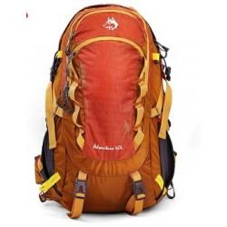 Plecak z siatką dystansującą 40l Malamute