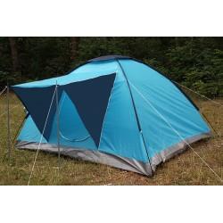 Namiot Turystyczny 3 osobowy + Moskitiera
