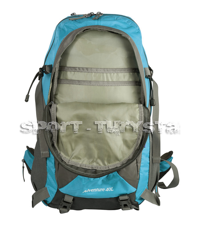 Turistický batoh 40L