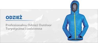 Kurtki Outdoor, Odzież outdoor Odzież techniczna Softshell Polary