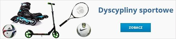 dysypliny sportowe